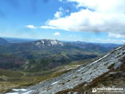 Curavacas, Espigüete -Montaña Palentina; viajes fin de semana;pueblos con encanto cerca de madrid